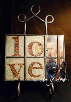 Love_decoupage_piece